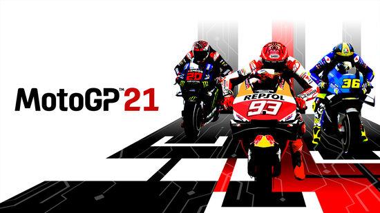 MotoGP™21