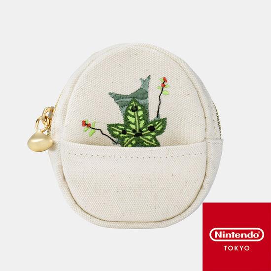 コログのミニポーチ ゼルダの伝説【Nintendo TOKYO取り扱い商品】