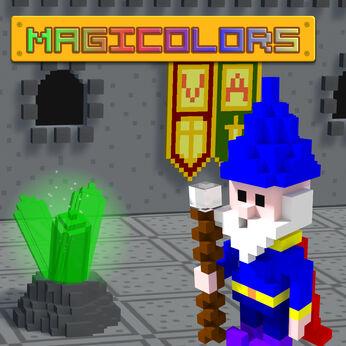 Magicolors