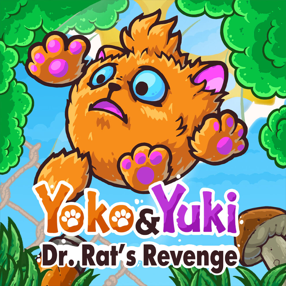 Yoko & Yuki: Dr. Rat's Revenge
