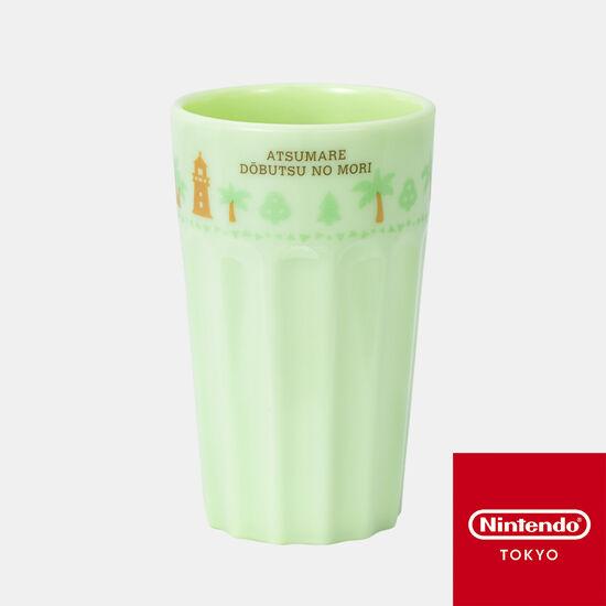 メラミンカップA あつまれ どうぶつの森【Nintendo TOKYO取り扱い商品】