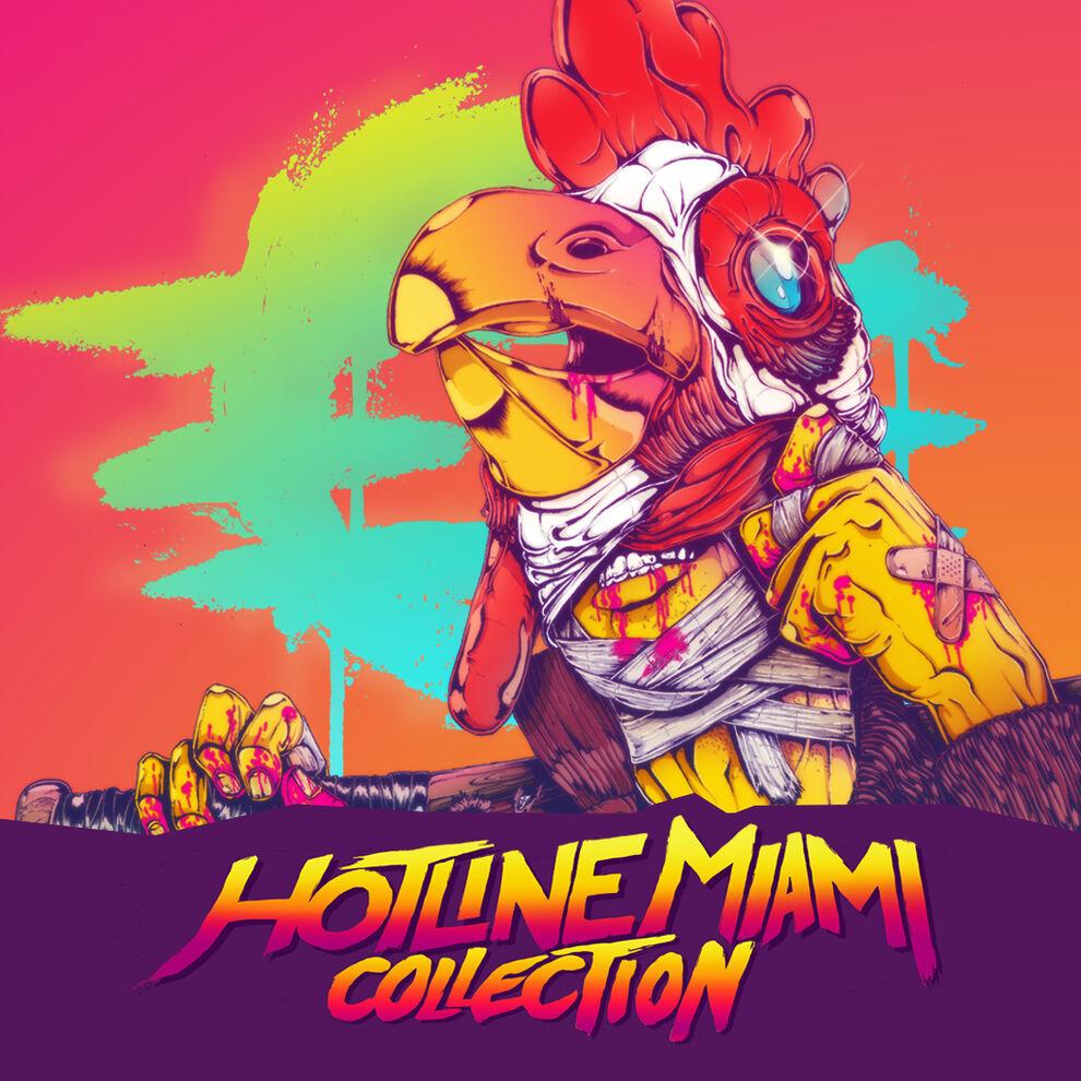 Hotline Miami Collection