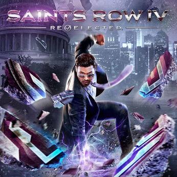 Saints Row IV®: Re-Elected™