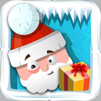 サンタのクリスマスアドベンチャー