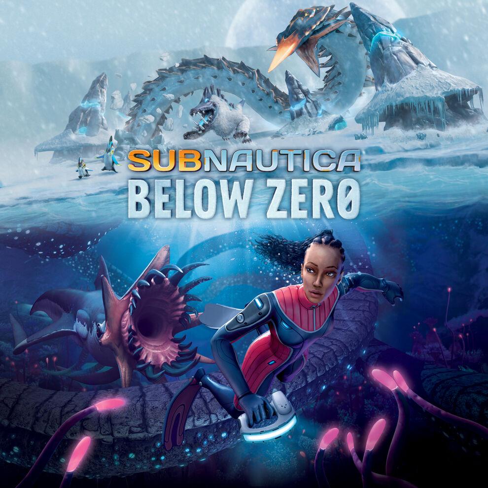 Subnautica: Below Zero サブノーティカ:ビロウゼロ