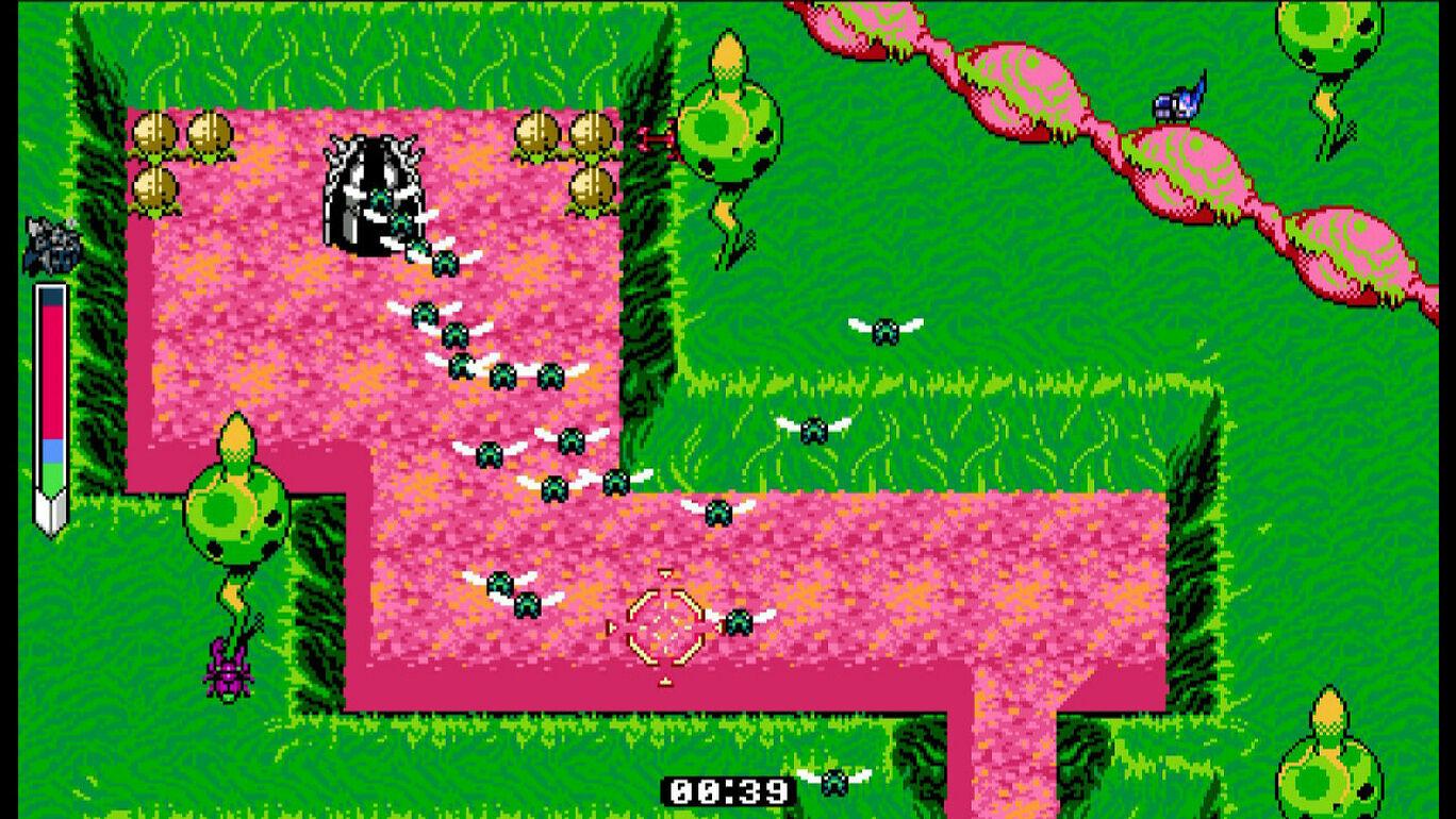 DLCミニゲーム「カンナを育てまストランガ!」
