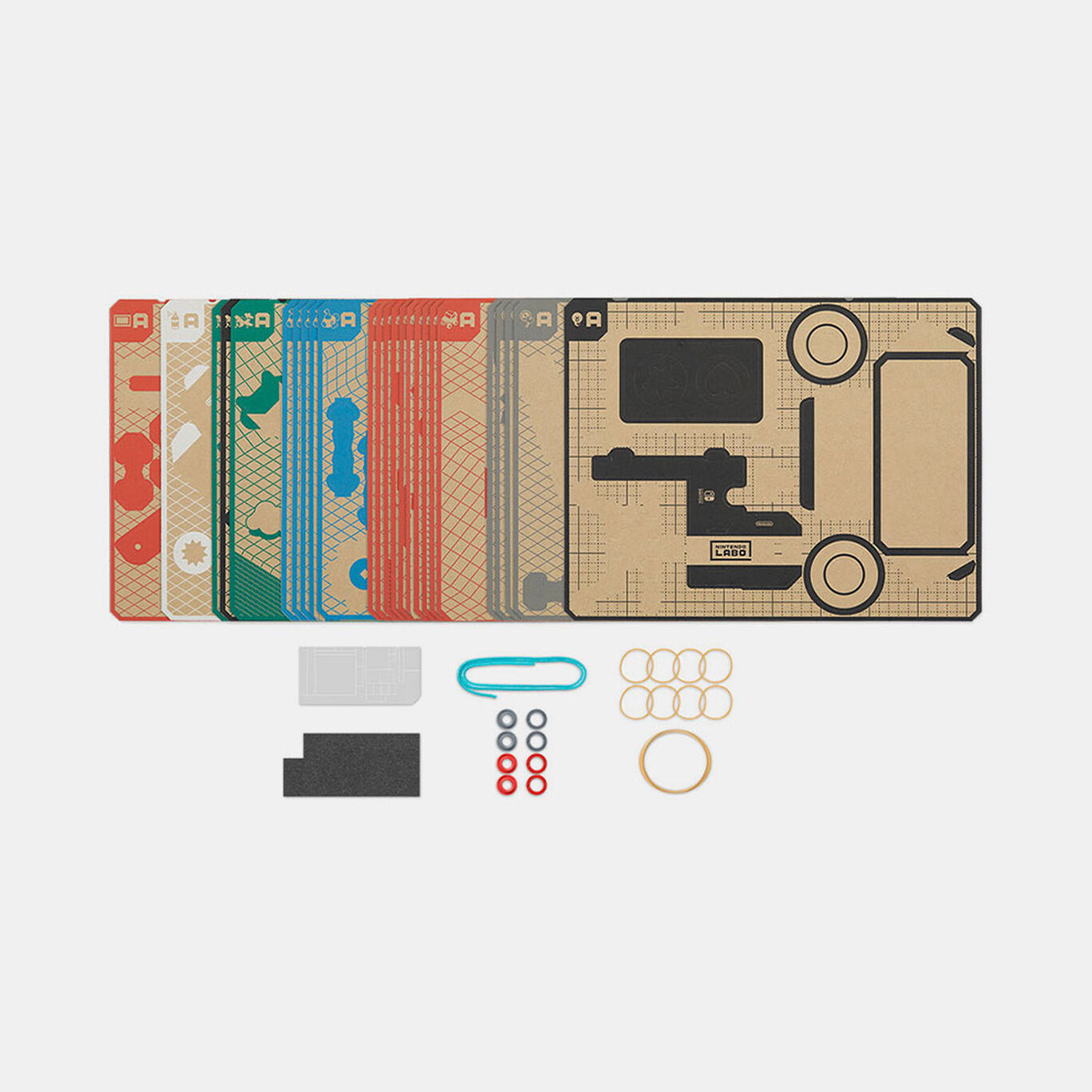 Nintendo Labo Toy-Con 03: Drive Kit ダウンロード版
