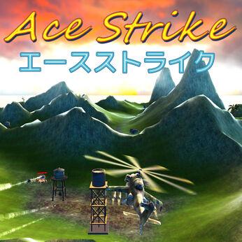Ace Strike (エースストライク)