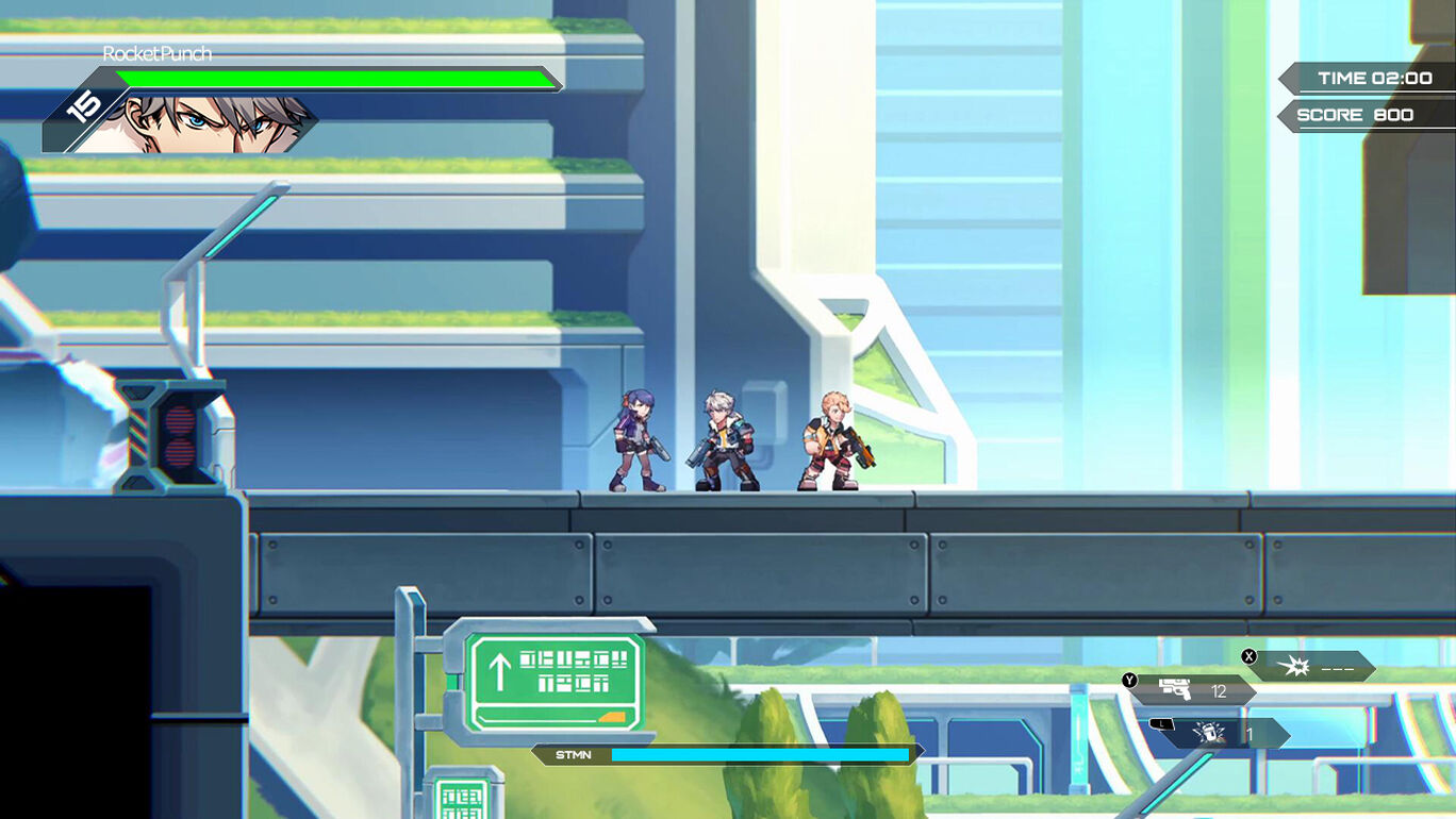 【Fighter Pass】追加コンテンツパック