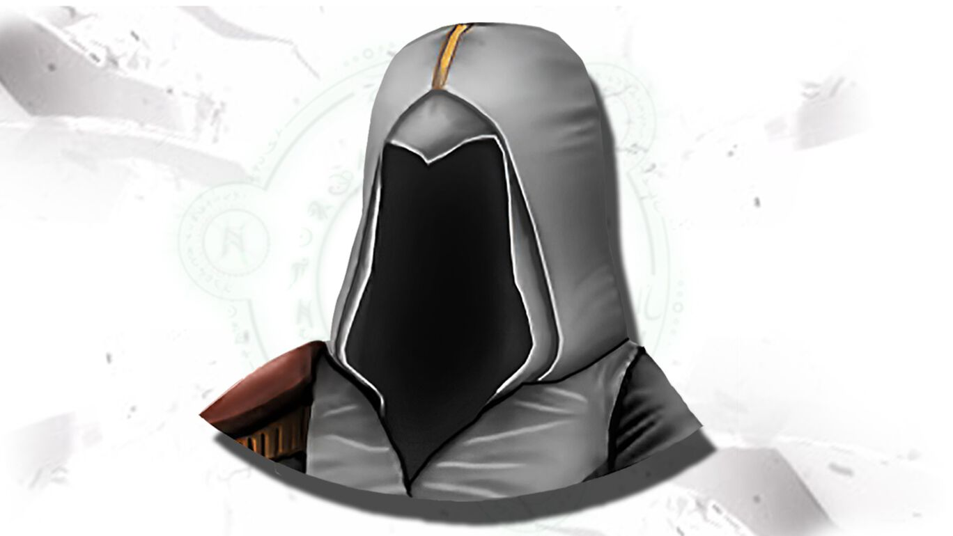 AeternoBlade - Assassin Costume (暗殺教団のコスチューム)