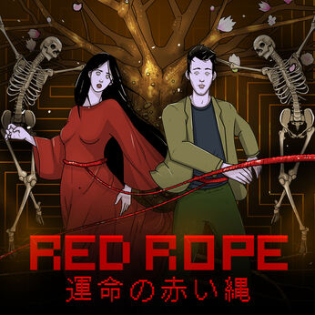 Red Rope - 運命の赤い縄 -