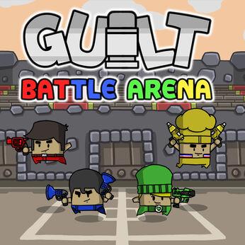 Guilt Battle Arena 罪悪感バトルアリーナ