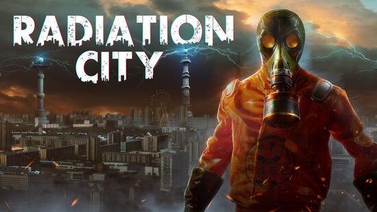 Radiation City