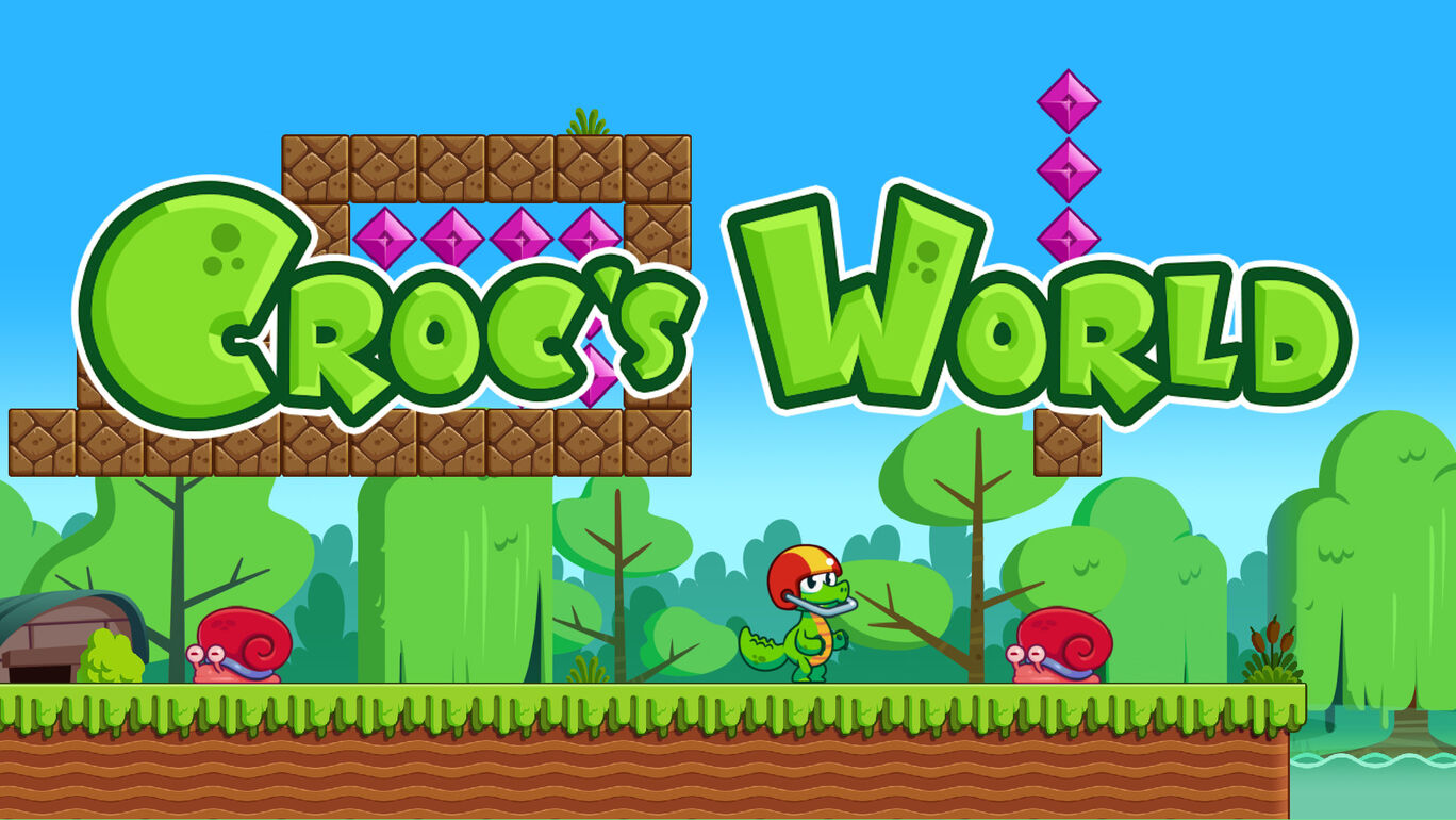 Croc's World (クロックス ワールド)