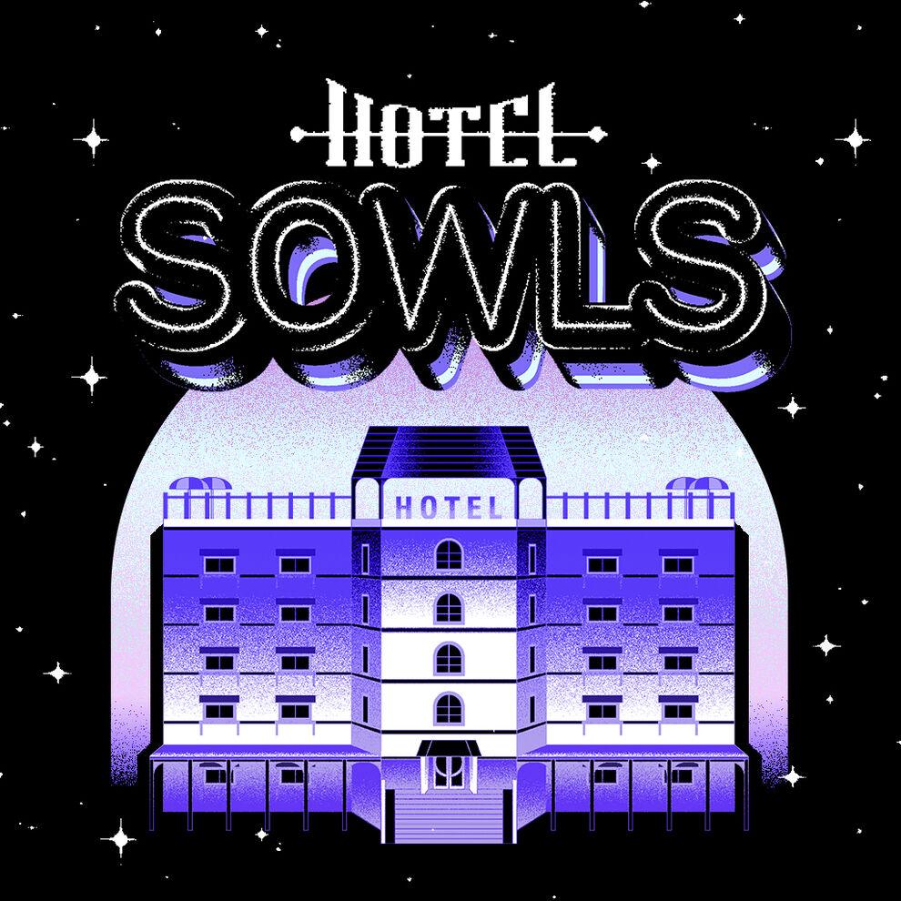 ホテル・ソウルズ