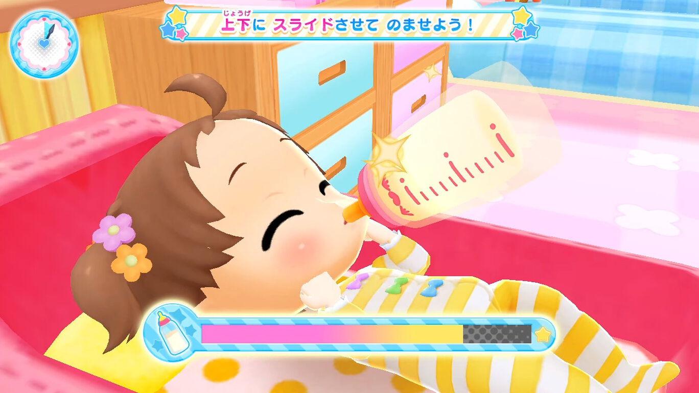 ピカピカナース物語 小児科はいつも大騒ぎ for Nintendo Switch