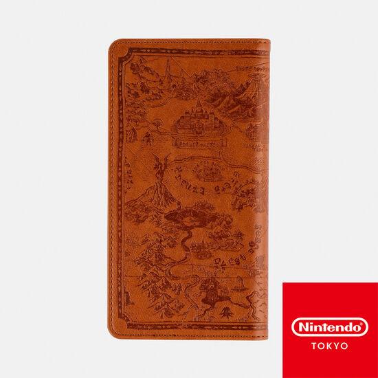 マルチスマホカバー ゼルダの伝説【Nintendo TOKYO取り扱い商品】