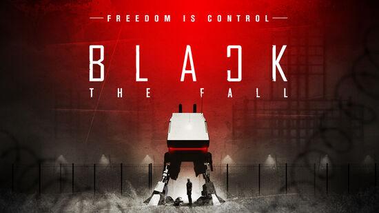 Black The Fall(ブラック・ザ・フォール)