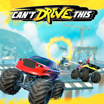 Can't Drive This