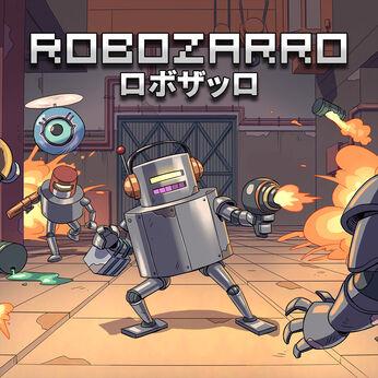 Robozarro (ロボザッロ)