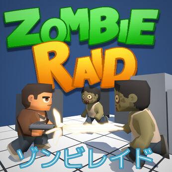 Zombie Raid (ゾンビレイド)