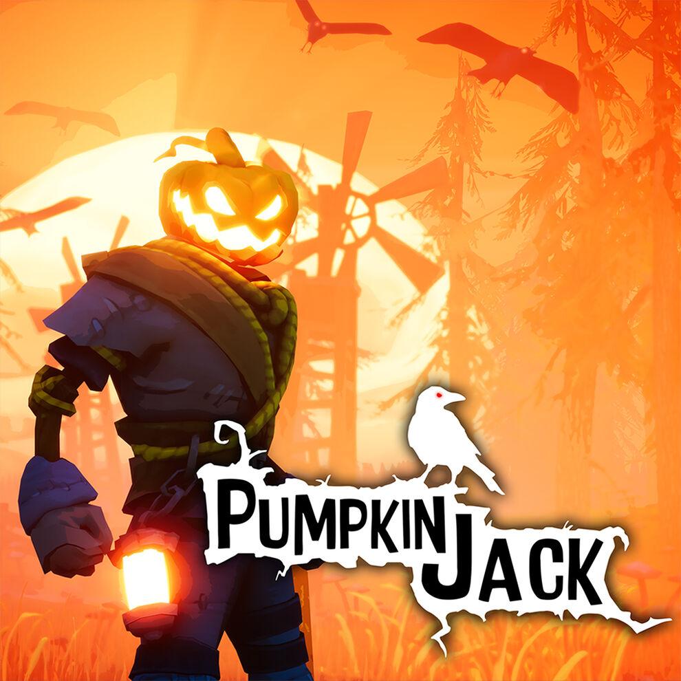 Pumpkin Jack (パンプキン・ジャック)