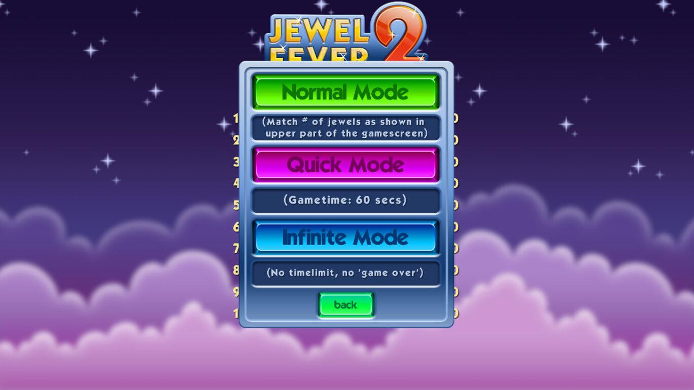 Jewel Fever 2 (ジュエル・フィーバー2)