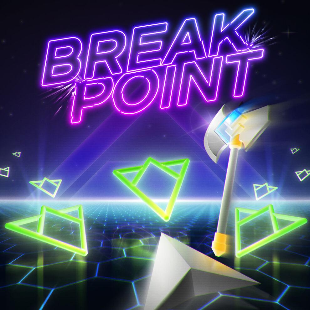 Breakpoint