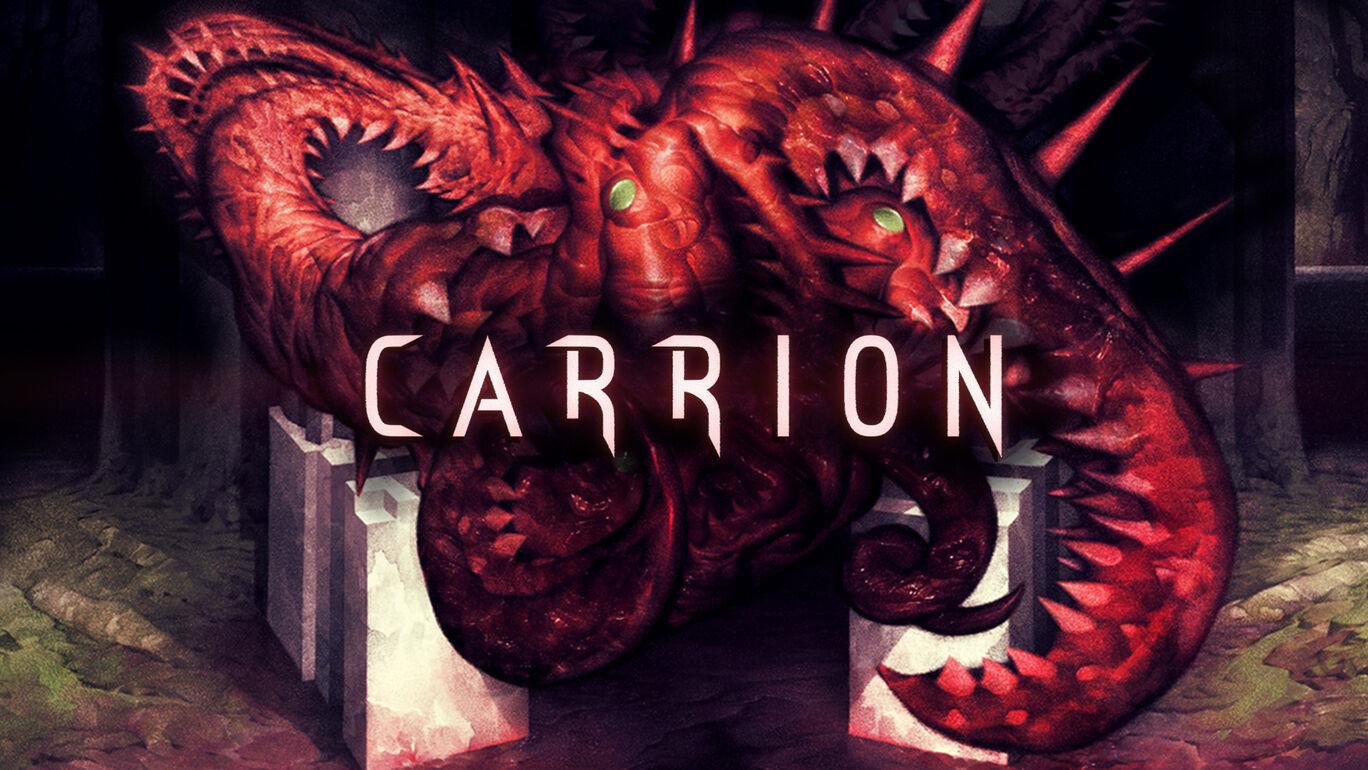 CARRION ダウンロード版