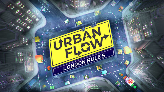 Urban Flow - London Rules