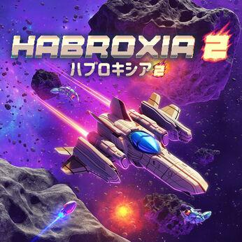ハブロキシア2