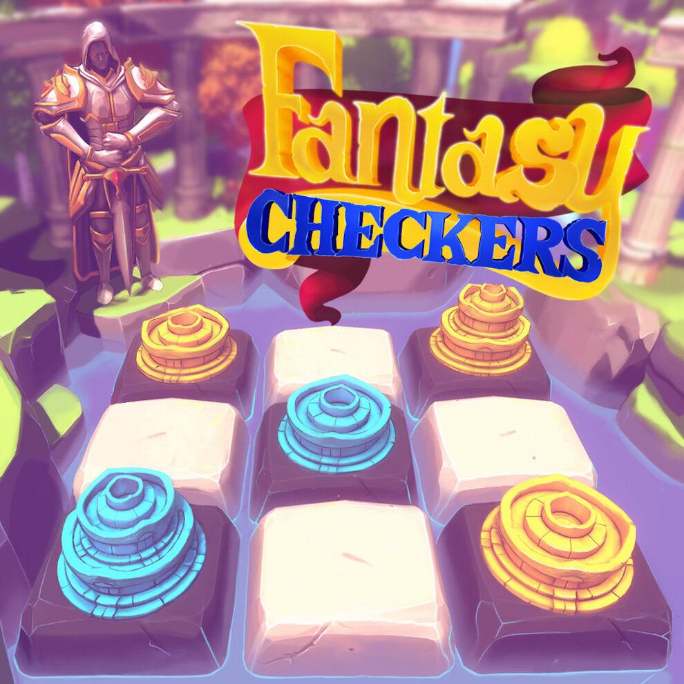 Fantasy Checkers