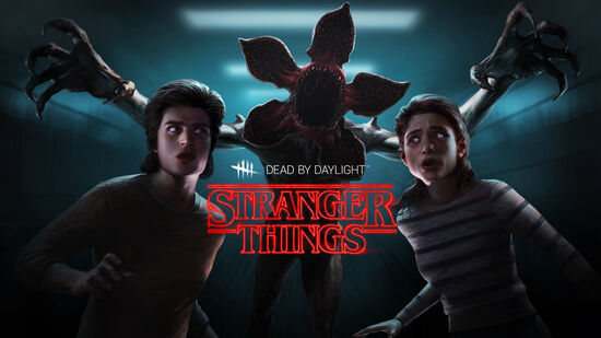 Dead by Daylight: STRANGER THINGS Chapter