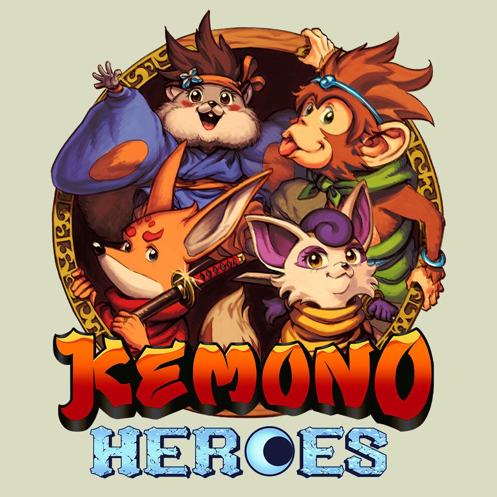 ケモノヒーローズ