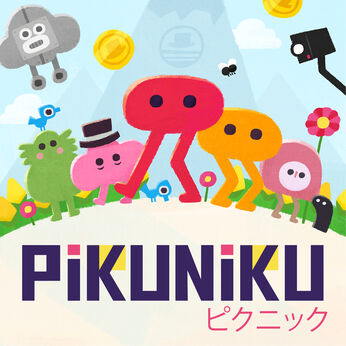 Pikuniku(ピクニック)