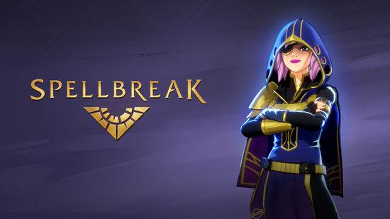 Spellbreak - スターターパック