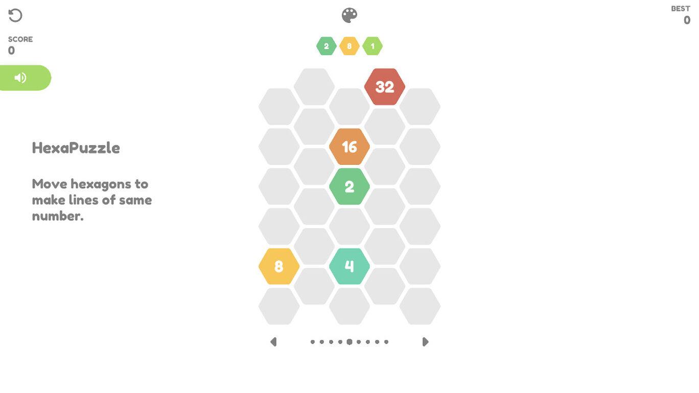 Puzzle 9 (パズル・ナイン)