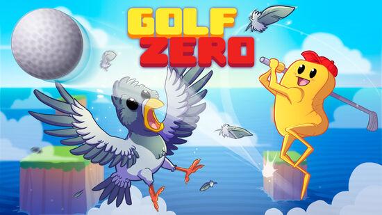 ゴルフ・ゼロ