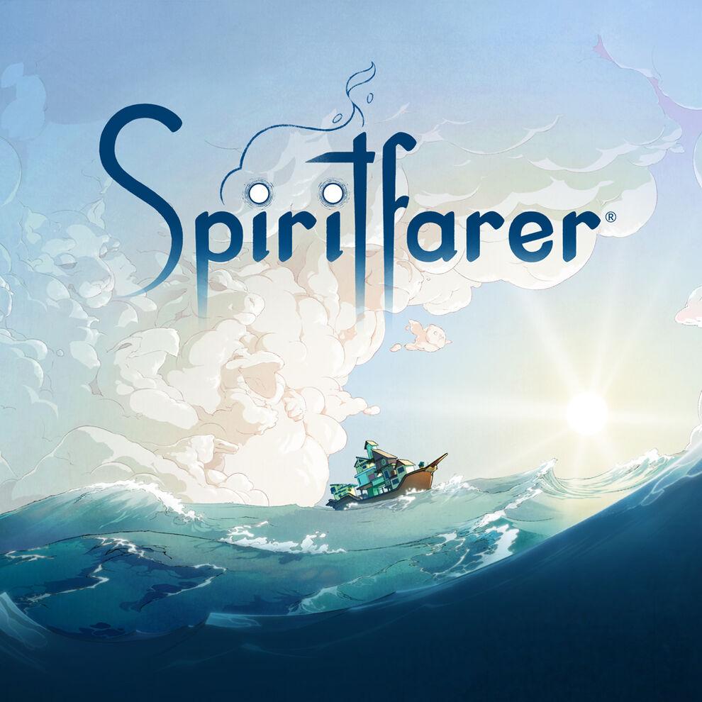 Spiritfarer®