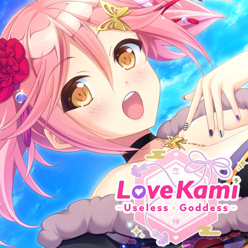 Lovekami -Useless Goddess-