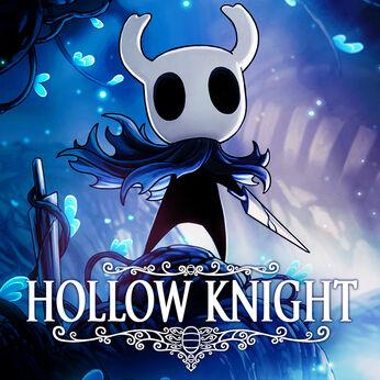 Hollow Knight (ホロウナイト)
