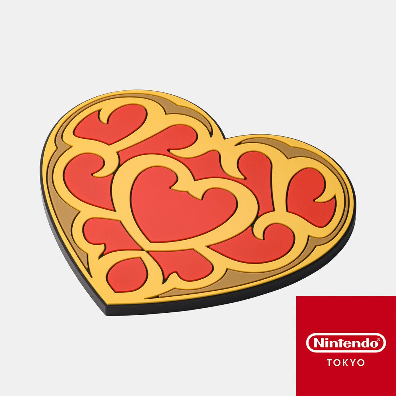 ラバーコースター ゼルダの伝説 C【Nintendo TOKYO取り扱い商品】