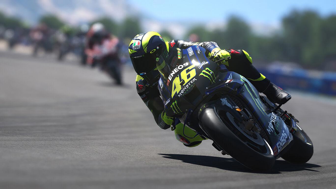MotoGP™20