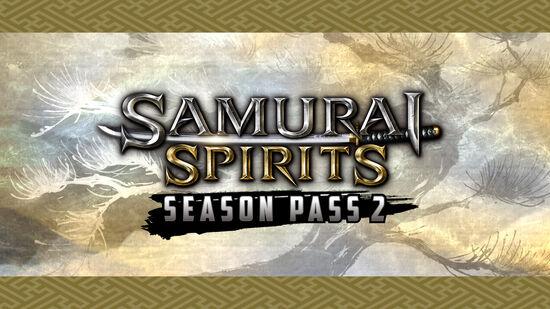 SAMURAI SPIRITS シーズンパス 2