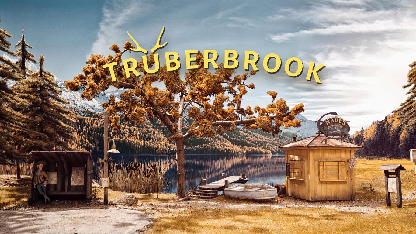 Trüberbrook (トルバーブルック)