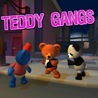 Teddy Gangs