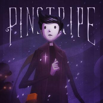 Pinstripe (ピンストライプ)