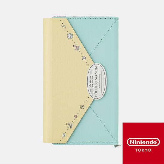 マルチスマホカバー どうぶつの森【Nintendo TOKYO取り扱い商品】