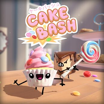 Cake Bash(ケーキバッシュ)