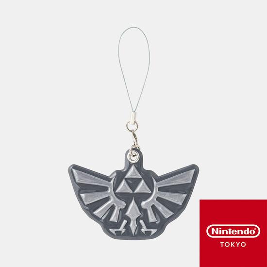 リフレクター ゼルダの伝説 A【Nintendo TOKYO取り扱い商品】